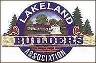 Lakeland Builders Association: Member since 1988