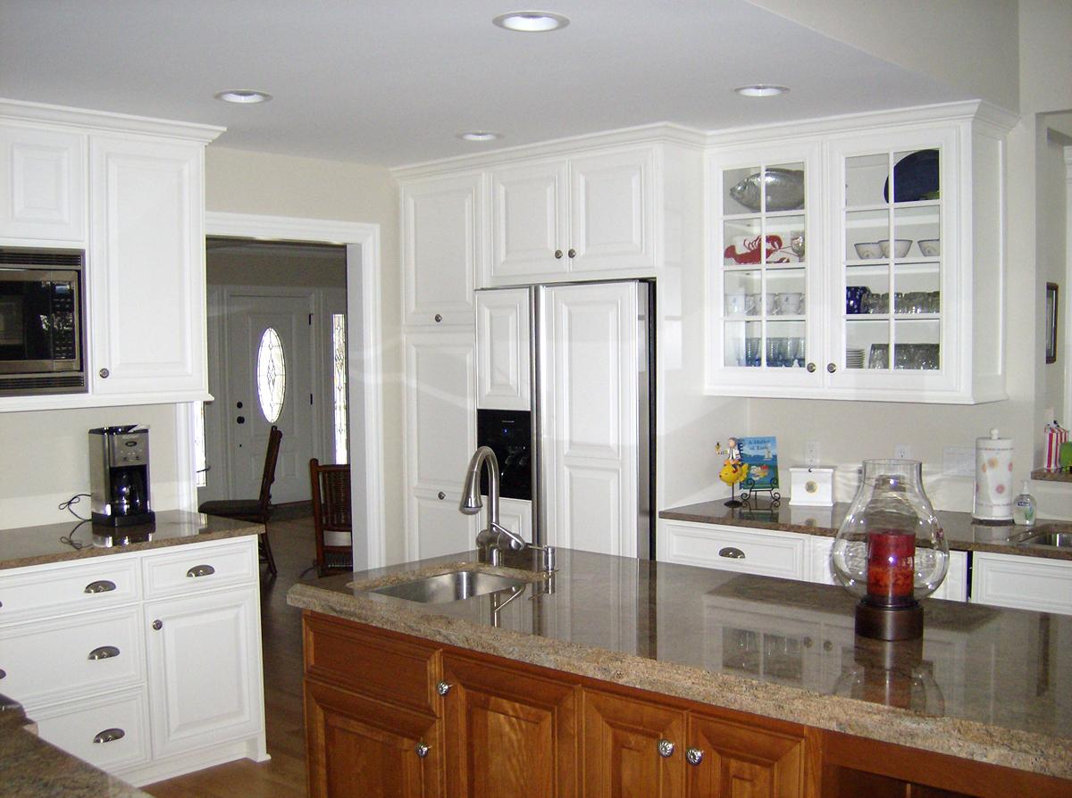 Whole House Remodel - Geneva Lake North Shore / Linn Township, WI