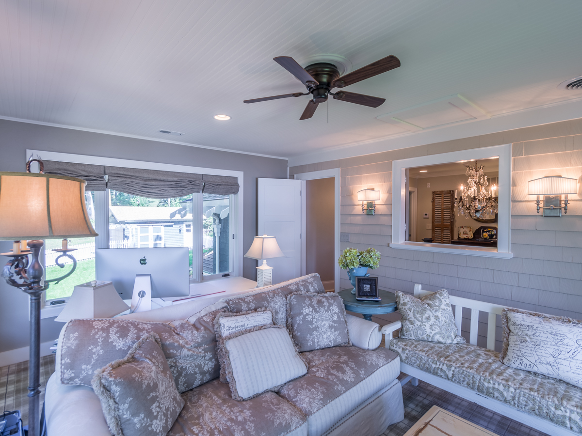 Interior family rooms sitting rooms office wyntree construction residential construction - Interior sitting rooms ...